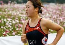triatlon triathlon corea ironman