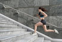 corredora escaleras 1