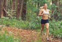 trail running 3 mujer