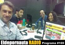 depornauta radio programa 169
