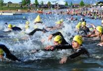 ironman natacion