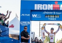 ironman record 1