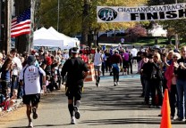 llegada maraton tennesse