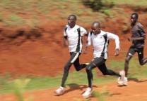 keniatas entrenando 1