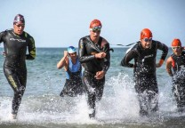 triatlon claromeco natacion 1