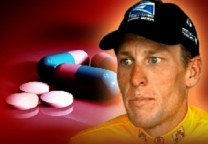 armstrong doping