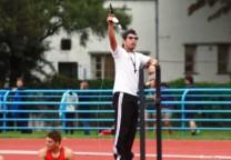 benitez atletismo running buenos aires