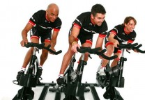 ciclismo spinning
