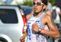 inda triatlon running