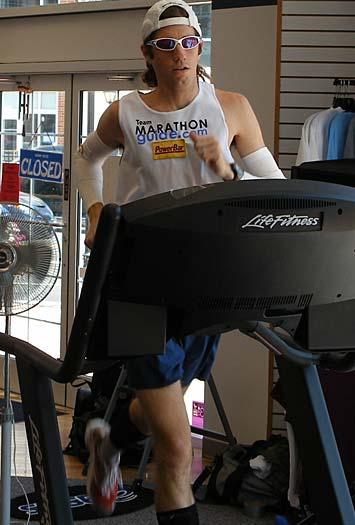El depornauta el diario digital de los atletas for Gimnasio 55 minutos