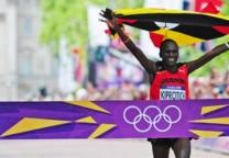 maraton olimpico 1
