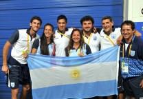 atletismo argentina 1