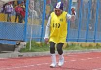 abuela running maraton 1