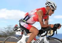 hiromu triatlon ironman hawaii