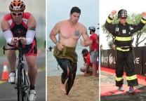 triatlon bombero