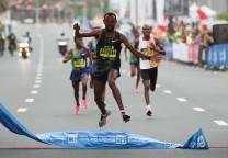 maraton dubai running 42k marathon