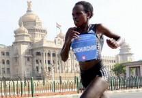 running record mujeres