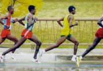 running keniatas