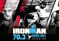 ironman buenos aires foto