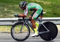 rosas contrarreloj ciclismo 1