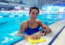julia sebastian natacion swim mujeres