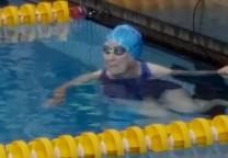 nadadora 100