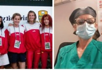 griselda coronavirus covid-19 entrenamiento running maraton marathon