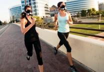 running coronavirus COVID-19 deporte entrenamiento 1