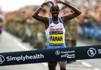 farah great 1