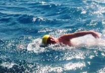 nadador japones