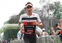 fontana triatlon running 1