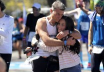 horowitz maia maraton 2016 llegada 1
