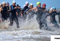 triatlon pinarman natacion
