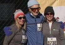 running jubilado record