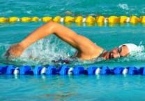 berrino natacion crol 1