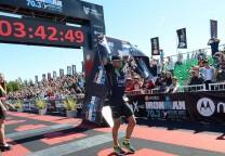 ironman triathlon triatlon buenos aires