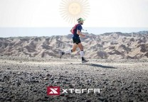 xterra trail running maraton 1
