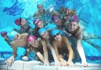 natacion infantil 1