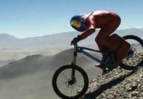 bicicleta record velocidad