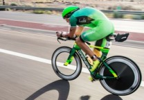 sanders triatlon ciclismo 1