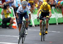 tour de france quintana froome