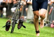 triatlon transicion 1