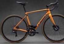 bicicleta mclaren 1