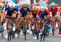 ciclismo sprint 1