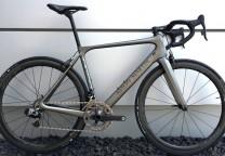 bicicleta aston martin