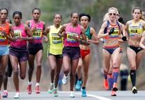 mujeres maraton 1