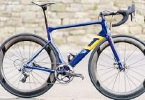 bicicleta monoplata