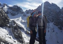 mujeres escaladoras 1