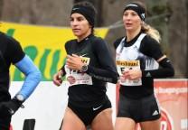ocampo running maraton marathon 42k