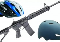 armas casco